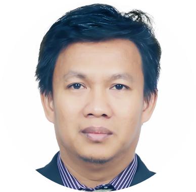 Hakimul Ikhwan, M.A., Ph.D.