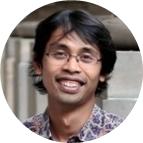 Wawan Mas'udi, Ph.D